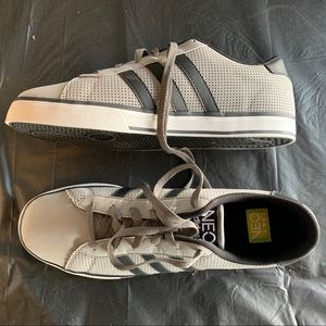 Adidas Neo SE Daily Vulc Gray/Black - Brand new